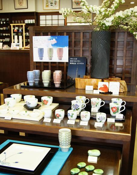 和食器通販金照堂 有田陶器市開催中です!